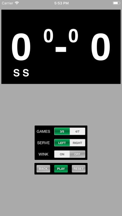 WinkScoreのおすすめ画像3