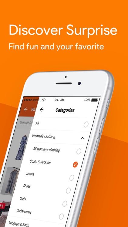 KiKUU: Cheapest Products Onlin screenshot-6