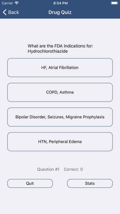 Learn Pharm screenshot-1