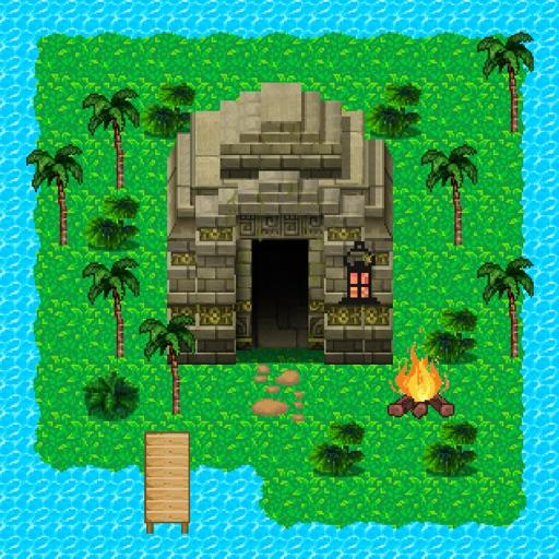 Survival RPG 2:Temple Ruins 2d