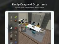 Planner 5D - Interior Design ipad images