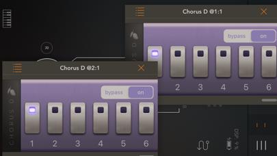Chorus Dのおすすめ画像2