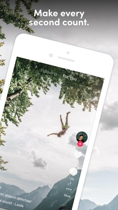 Screenshot for TikTok-Global Video Community in Singapore App Store