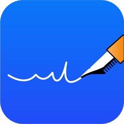 Signature-App