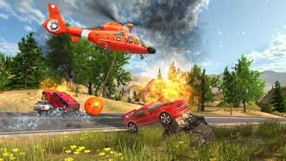 Helicopter Rescue Simulator free Resources hack
