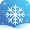 App Icon for Snow Report & Forecast App in United States IOS App Store