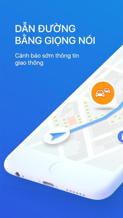Goong - Map & Navigation