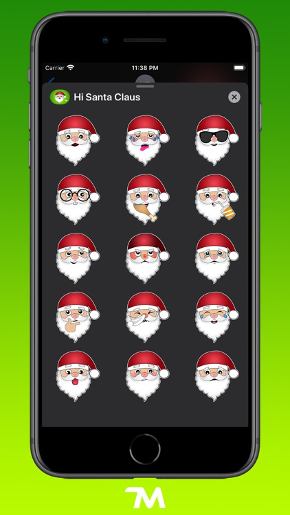 Hi Santa Claus screenshot-2