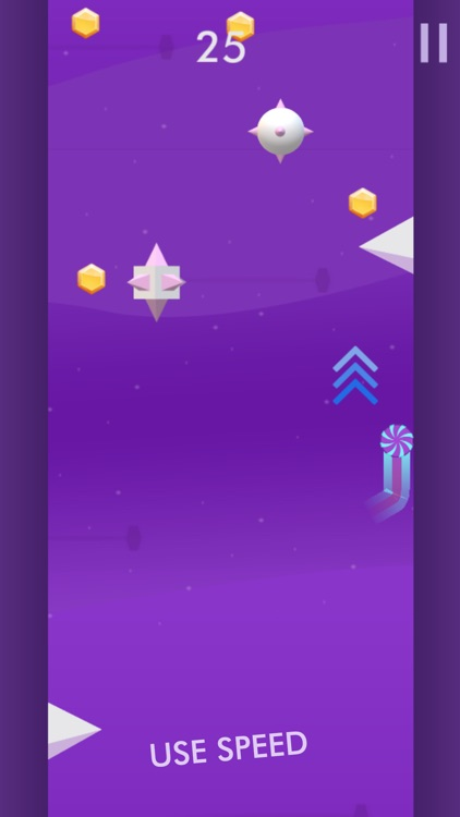 Chill Run - a wall run game screenshot-6