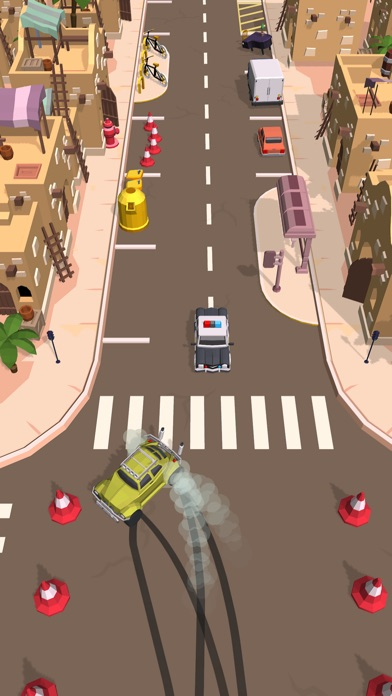 Drive and Park Screenshot 3