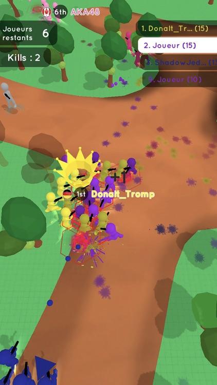 Army.io screenshot-4