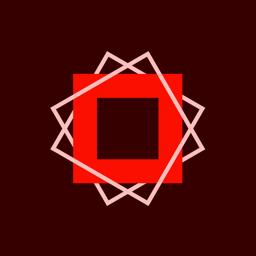 Ícone do app Adobe Spark Post: Insta Editor