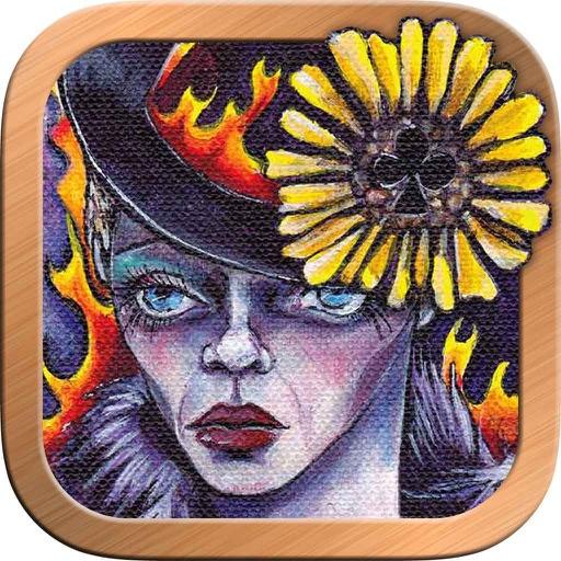 Bonefire Tarot