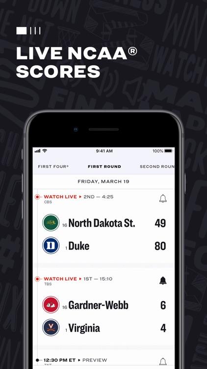 NCAA March Madness Live screenshot-4