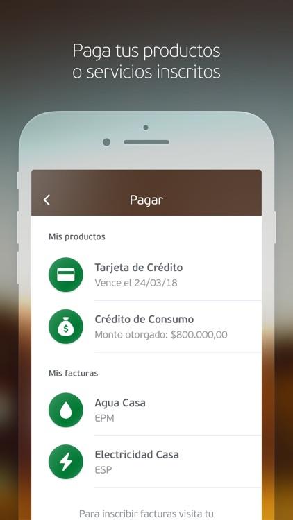 Banco Falabella Colombia screenshot-4