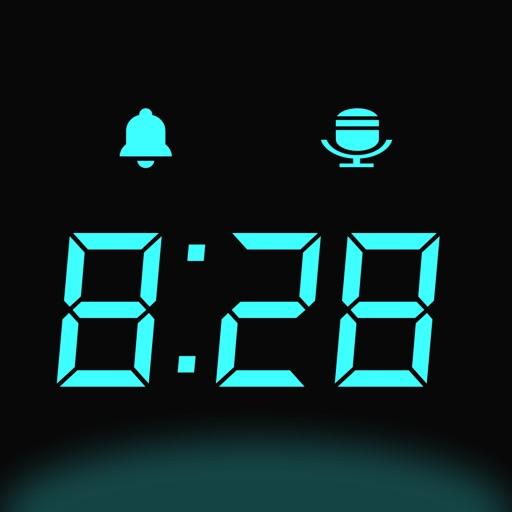 Bedside Clock - Time widgets