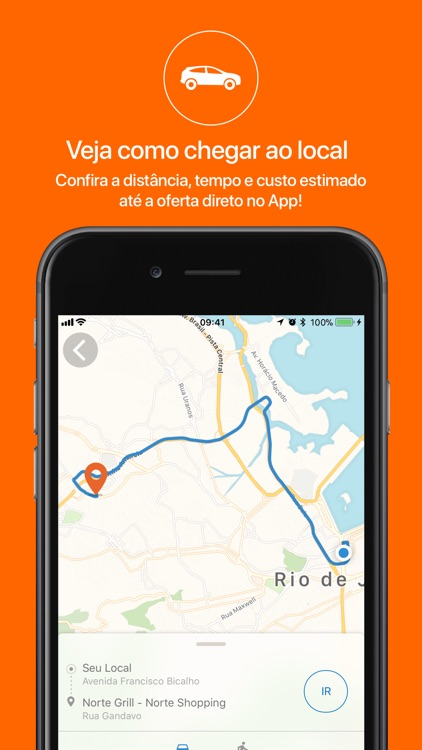 Peixe Urbano Compras e Cupons screenshot-3
