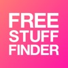 Free Stuff Finder - Save Money iphone and android app