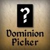 Dominion Card Picker