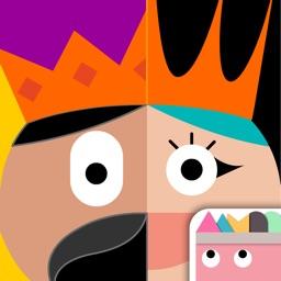 Thinkrolls Kings & Queens