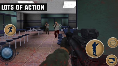 Counter Combat Strike screenshot three