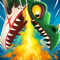 App Icon for Hungry Dragon ™ App in United States IOS App Store
