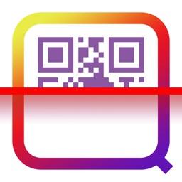 QR Code Scanner&Generator