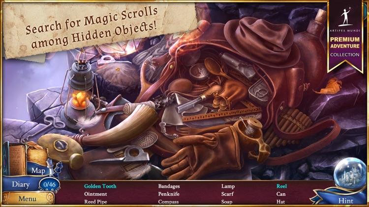 Chronicles of Magic