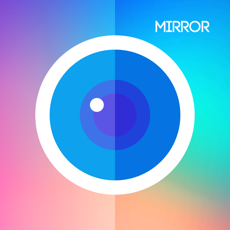 ‎Photo Mirror Collage Maker Pro