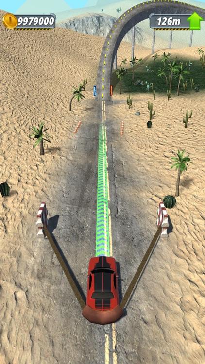 Slingshot Stunt Driver & Sport screenshot-3