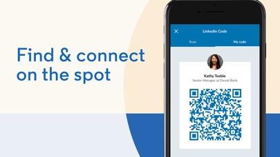 LinkedIn: Network & Job Search Screenshot