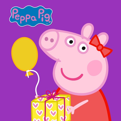 Peppa Pig™: Party Time icon