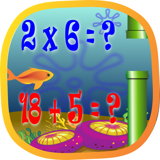Flappy Fun Math Trainer For Mac