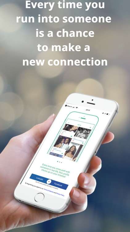 Cococure - Events & Networking