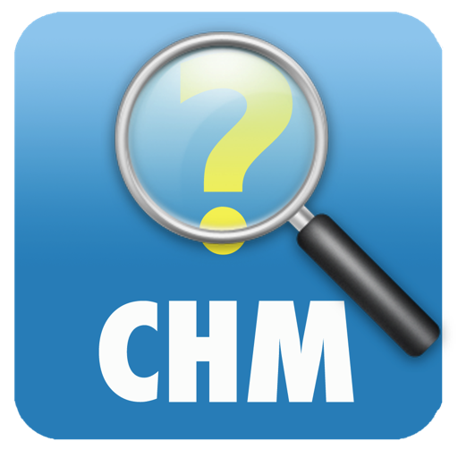 CHM File Reader for Mac