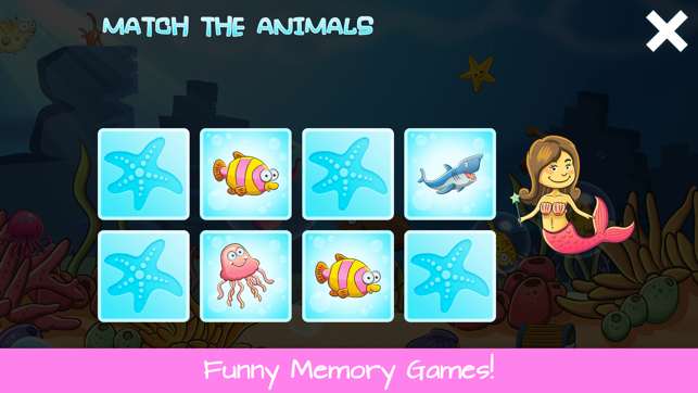 ‎Preschool Games, Toddler Games Screenshot