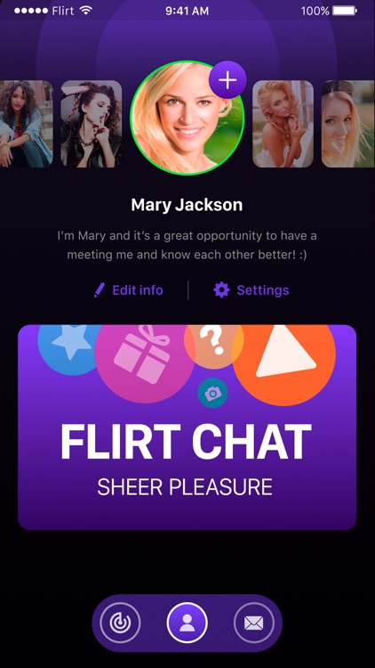Hookup Dating App: Flirt Chat screenshot-4