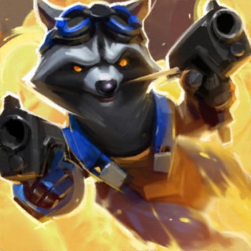 WILD League: SHOOTER