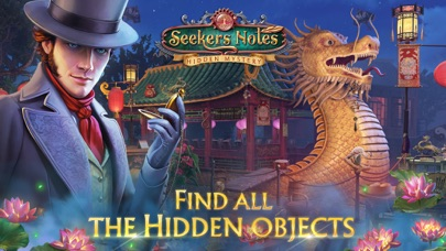download Seekers Notes®: Hidden Mystery