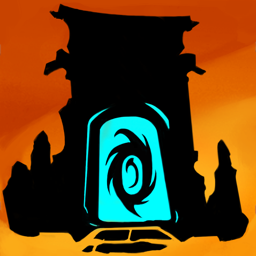 Ícone do app Lost Portal CCG