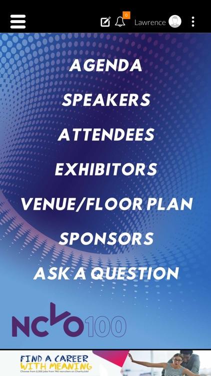 NCVO Annual Conference 2019 screenshot-3