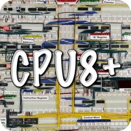 CPU8 Plus