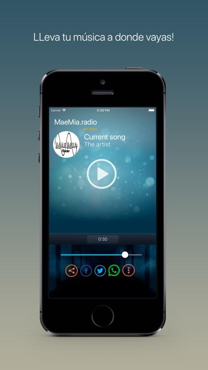 MaeMia.radio