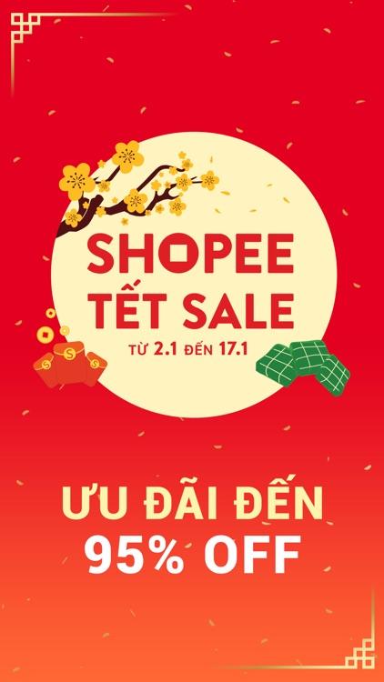 Shopee: Tết Sale screenshot-0