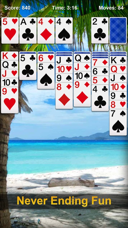 Solitaire: Card Game 2021 screenshot-3