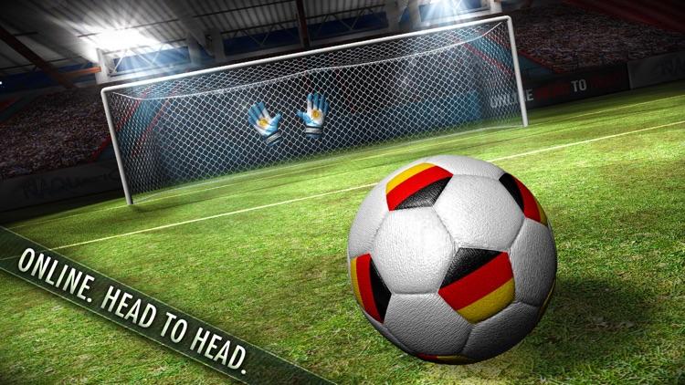 Soccer Showdown 2015 screenshot-0