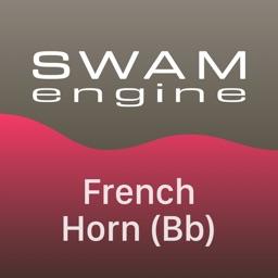 SWAM French Horn Bb