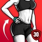 Fitness Femminile -Allenamento icon