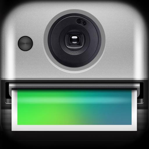 Film Cam - Retro Effect Camera