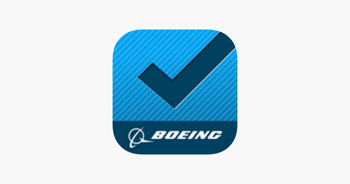 Boeing Interactive QRH on the App Store